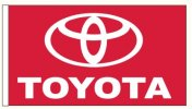 toyota  rect only available to toyota  dealers