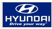 hyundai blue rect only available to hyundai   dealers